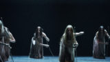 Akram Khan's Giselle in cinemas | English National Ballet