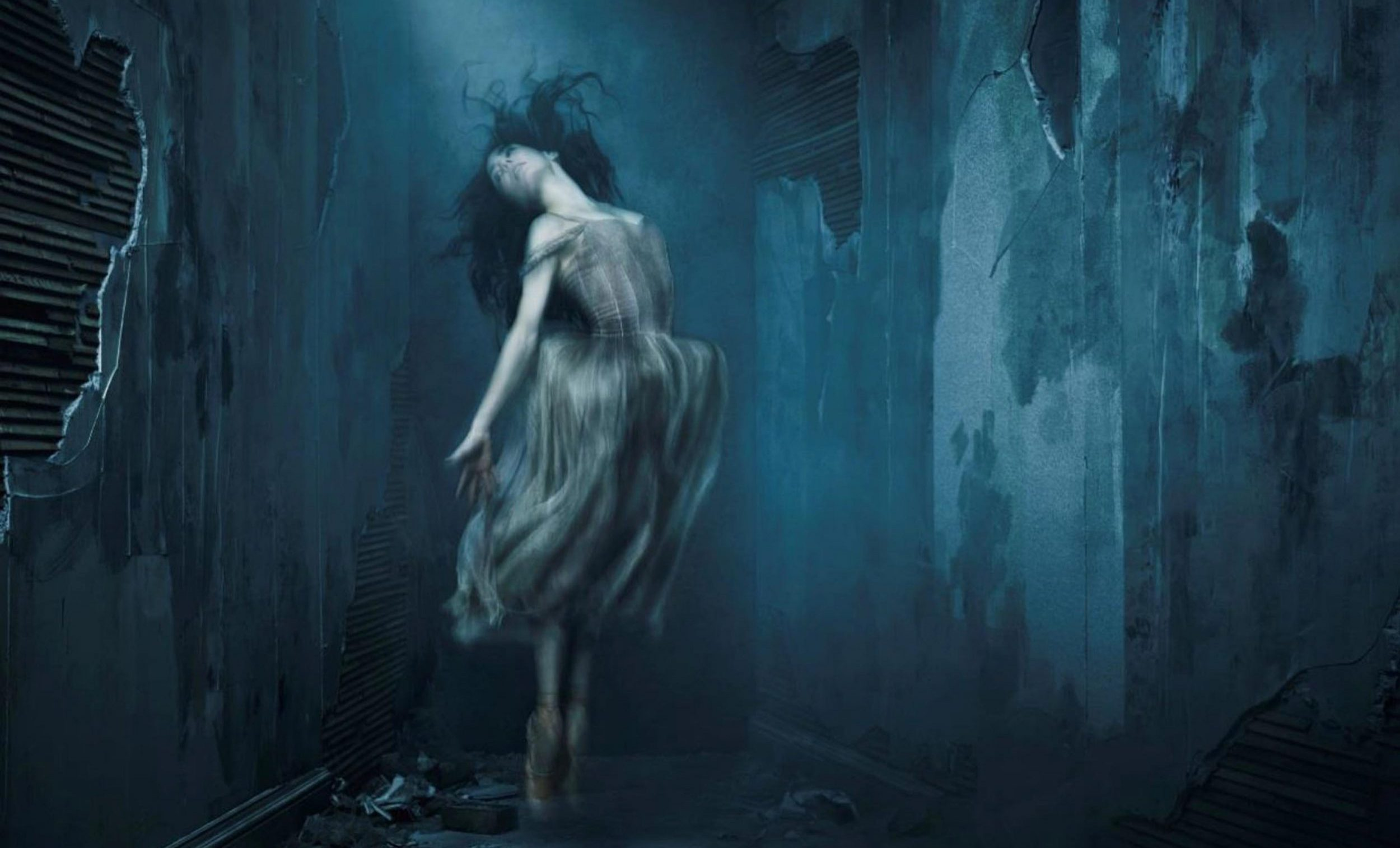 Akram Khan's Giselle: Orchestration with Gavin Sutherland | English National Ballet