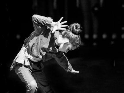 Dance Journeys