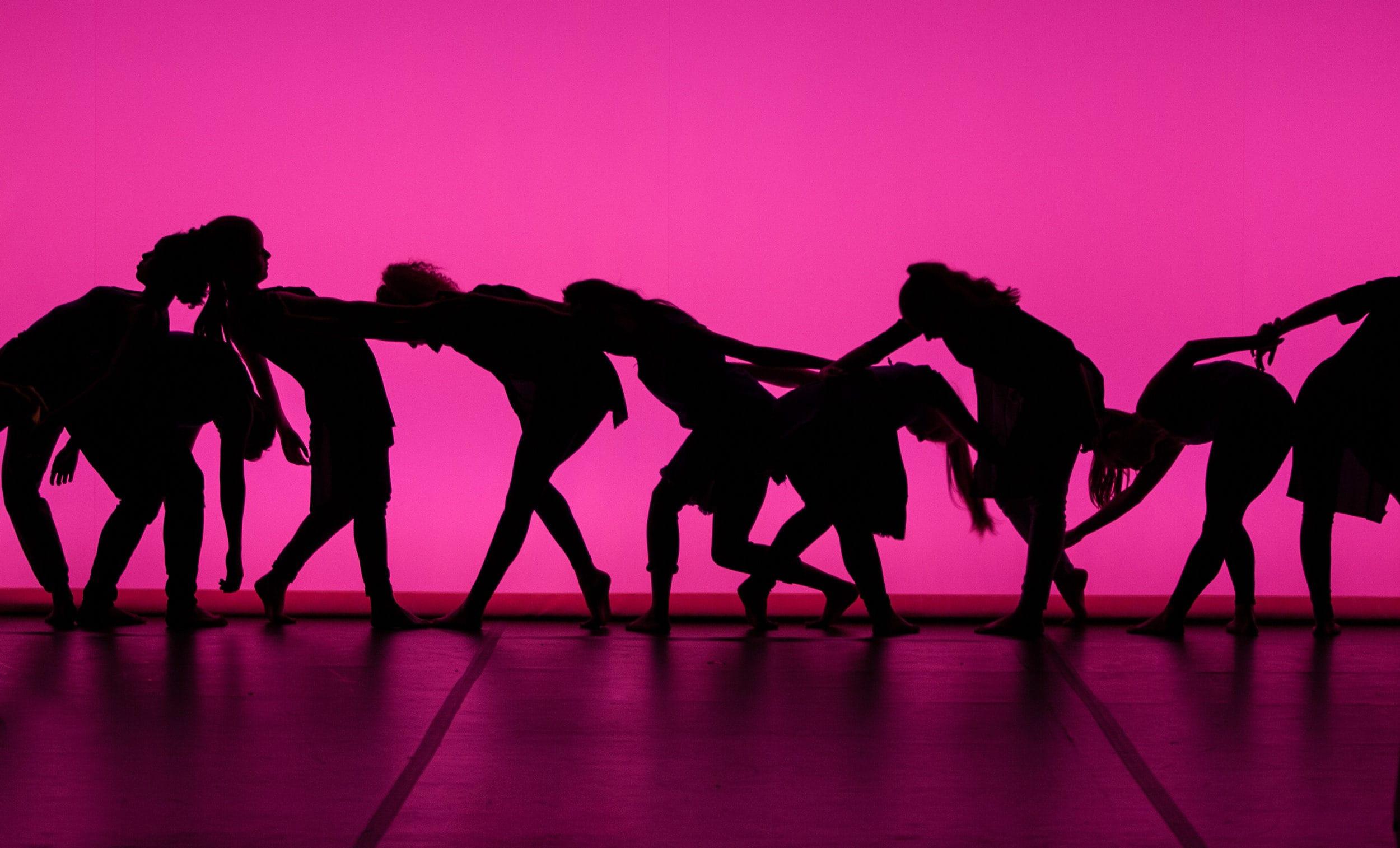 ENBYouthCo Dance Journeys