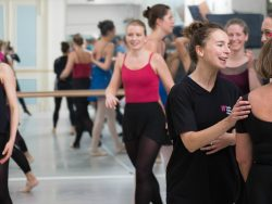 Taster Class: Absolute Beginners