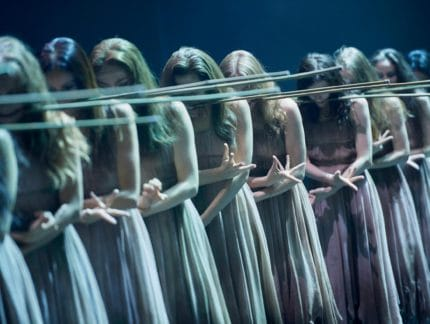 Akram Khan's Giselle goes to Liverpool
