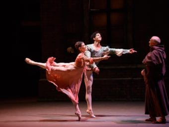 Youth Ballet Workshop: Romeo & Juliet