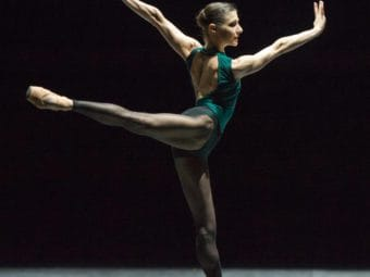 Ballet Bold