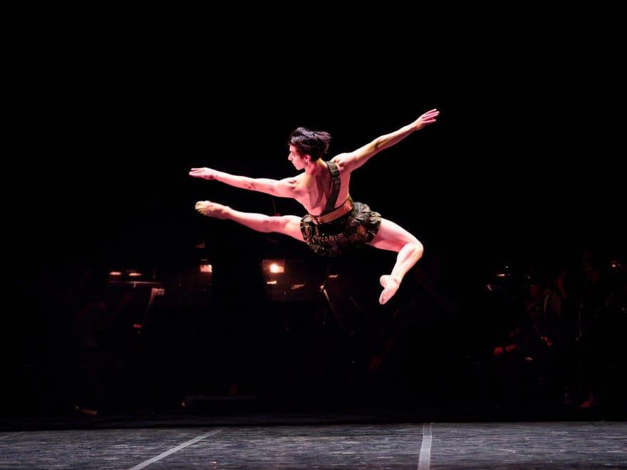 Cesar Corrales in Diana and Acteon - Emerging Dancer 2016 (C) Laurent Liotardo (2)