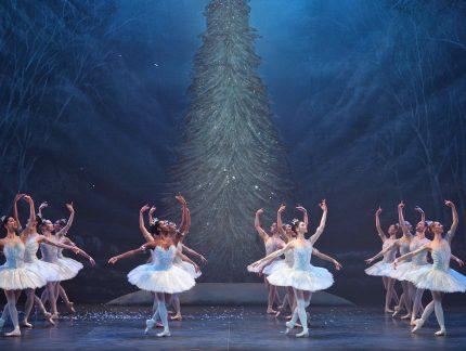 Christmas at English National Ballet