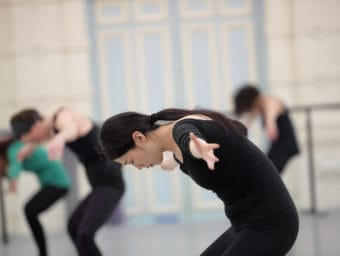 Taster Class: Contemporary Dance