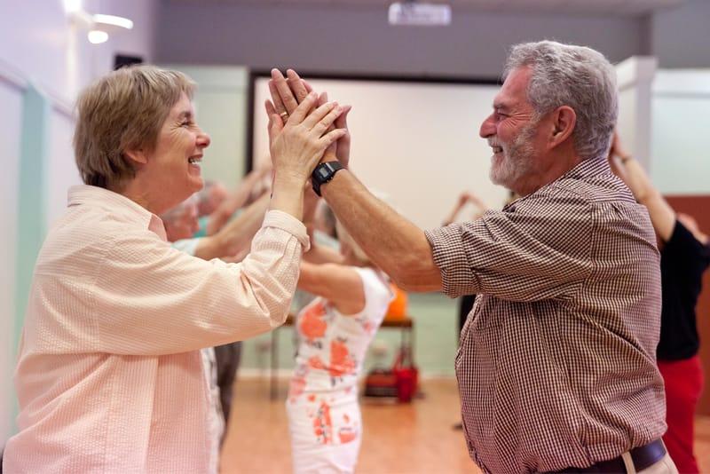 Dance for Parkinson's credit Rachel Cherry