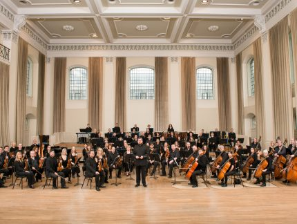 Announcing new additions to English National Ballet Philharmonic