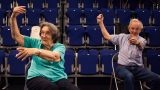 World Dance for Parkinson's Day 2018 | English National Ballet