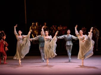 Dance Insights: Romeo & Juliet