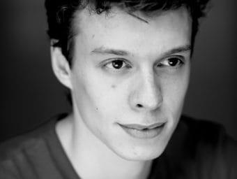 Joshua McSherry-Gray