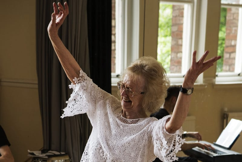 Dance for Parkinson's Liverpool