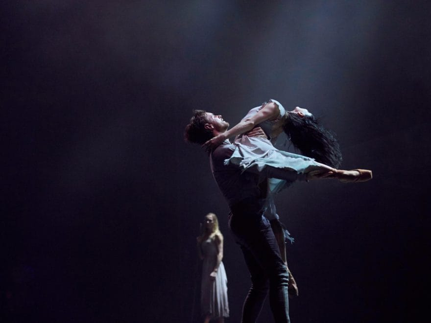 Tamara-Rojo-and-James-Streeter-in-Akram-Khan's-Giselle-(C)-Laurent-Liotardo