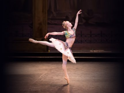 Audience Reaction: Le Corsaire