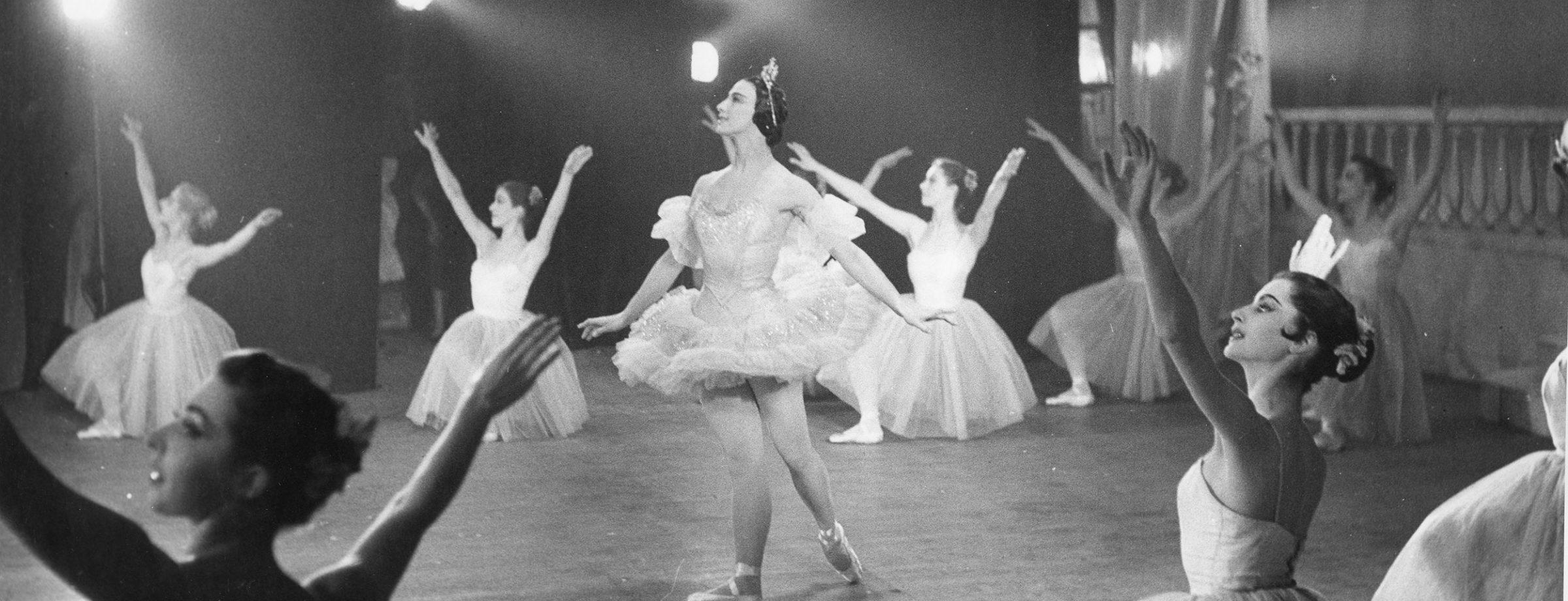 Festival Ballet - Bournemouth