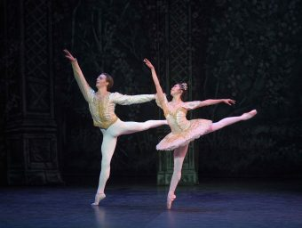 Dance Insights: Nutcracker