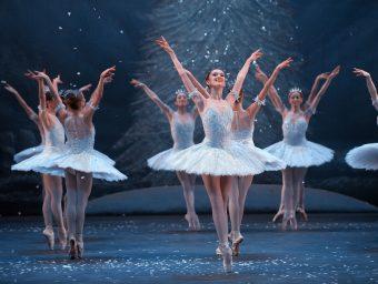 Adult Ballet Workshop: Nutcracker