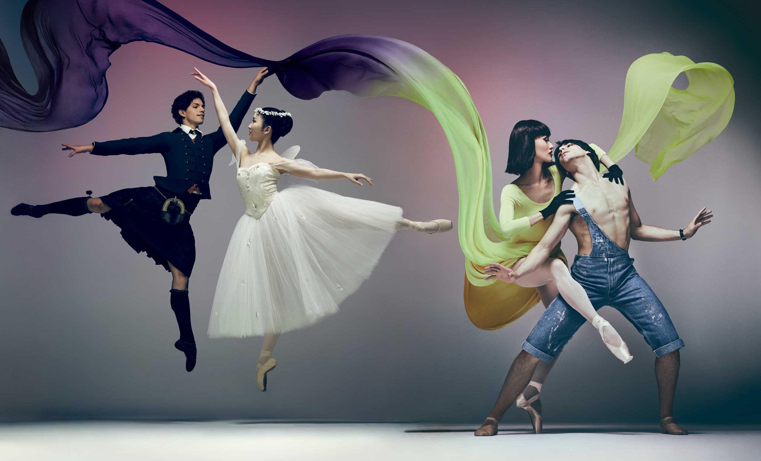Jeune-Homme-and-La-Sylphide-by-Jason-Bell---website