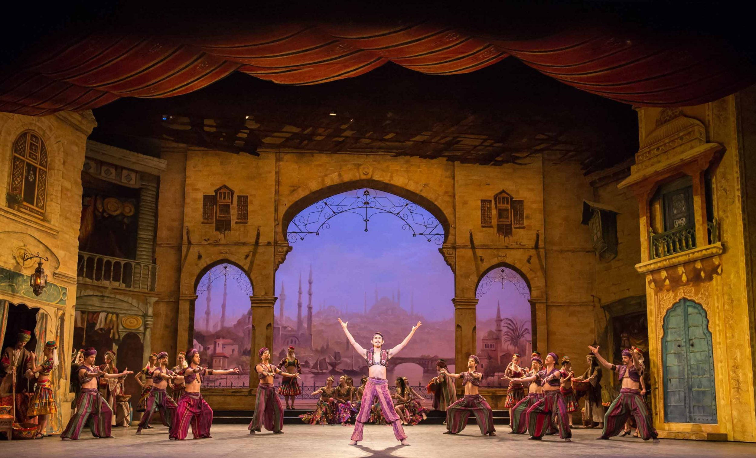 Le-Corsaire---Ken-Saruhashi-and-Artists-of-English-National-Ballet-©-Photography-by-ASH