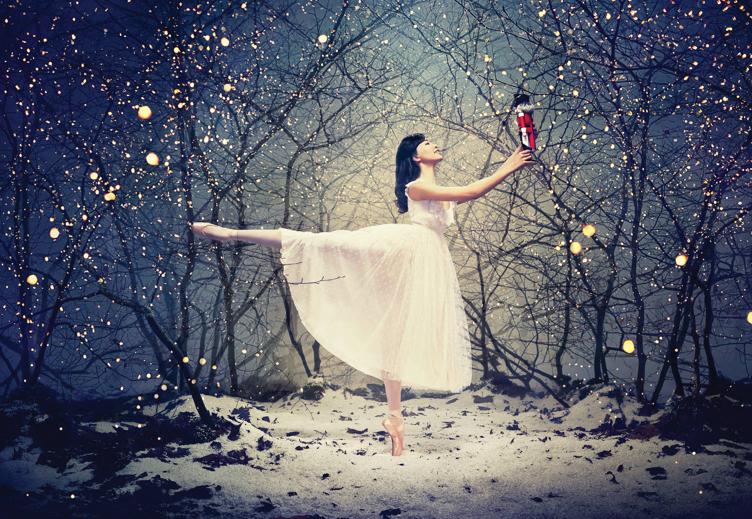 d85a1a027 Nutcracker - English National Ballet