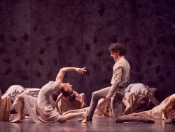 Adult Ballet Workshop: Akram Khan's Giselle