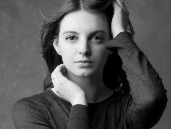 Claire Barrett