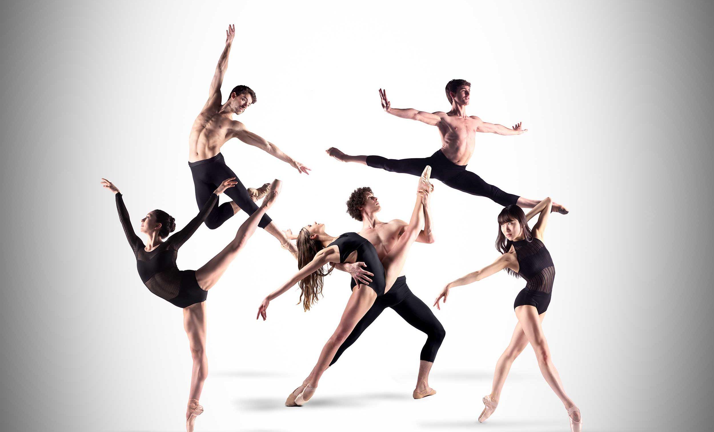 Emerging Dancer 2017