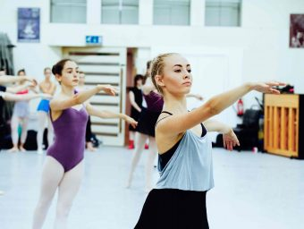 Youth Ballet Workshop: Nutcracker