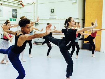Youth Ballet Workshop: Akram Khan's Giselle