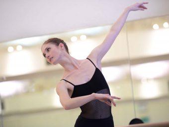 Ballet Intensive: La Sylphide