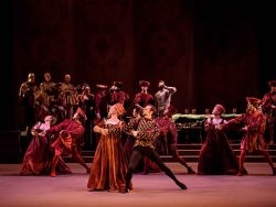 What You Need to Know: Romeo & Juliet