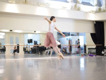 Dance Insights: Song of the Earth / La Sylphide