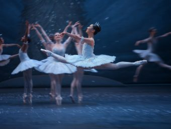 Adult Ballet Workshop: Nutcracker