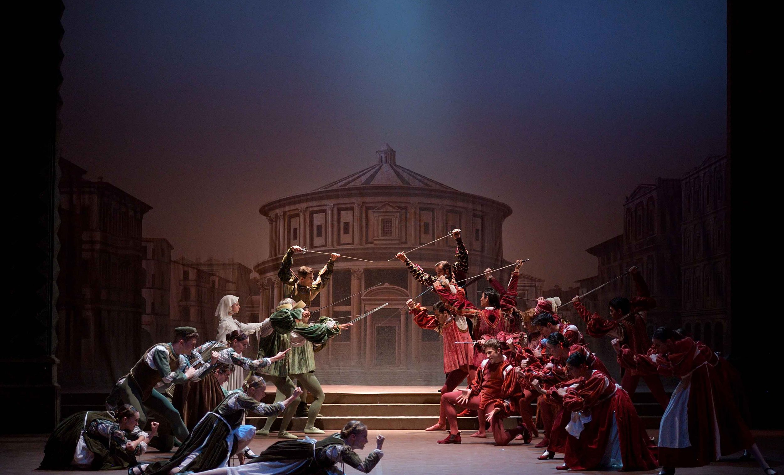Nureyev's Romeo & Juliet: Prokofiev's exhilarating score | English National Ballet
