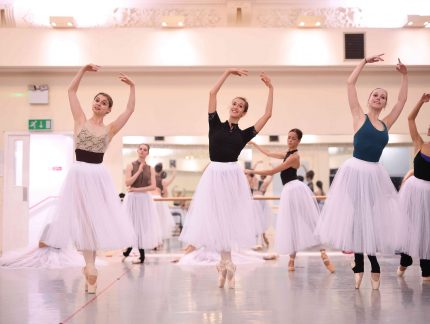 Friends Membership: the Christmas gift for ballet fans