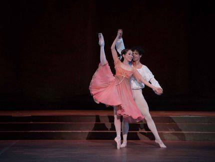 Facts and Figures: Nureyev's Romeo & Juliet