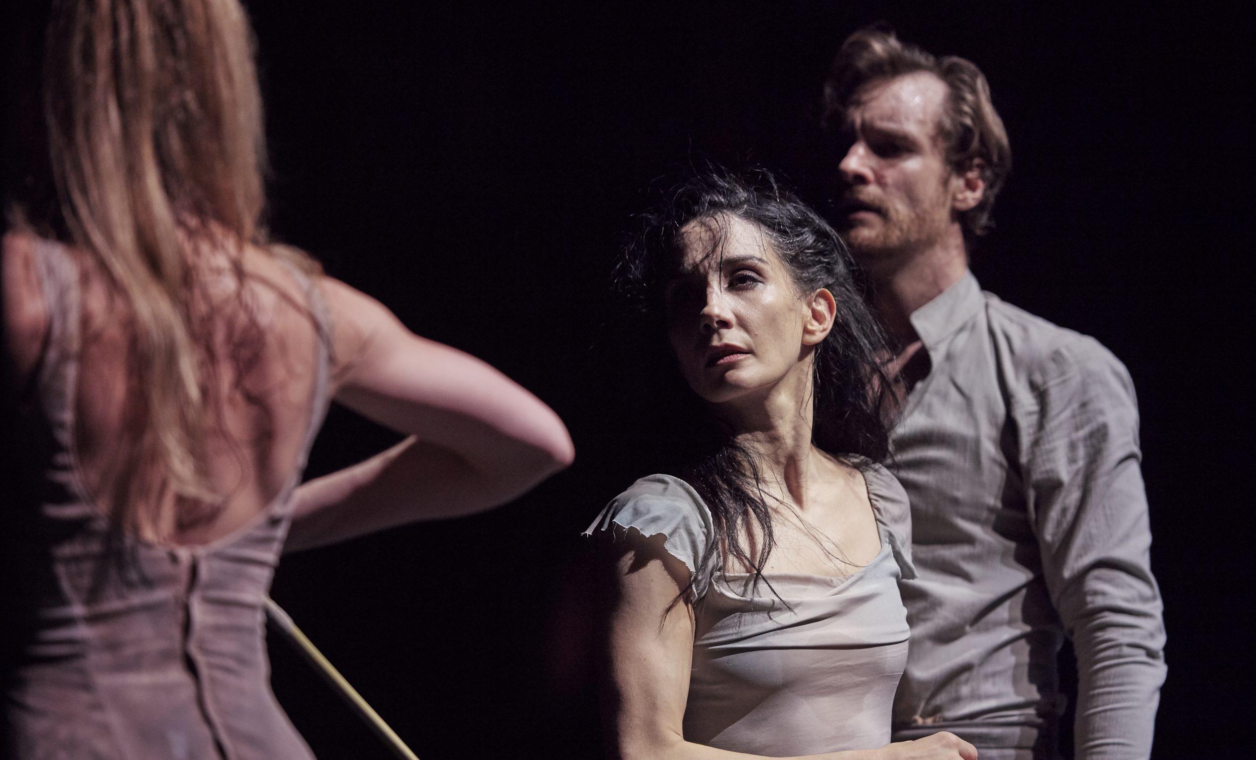 Akram Khan's Giselle in cinemas: The Wilis | English National Ballet