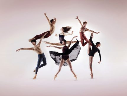 Emerging Dancer to be live streamed from the London Coliseum