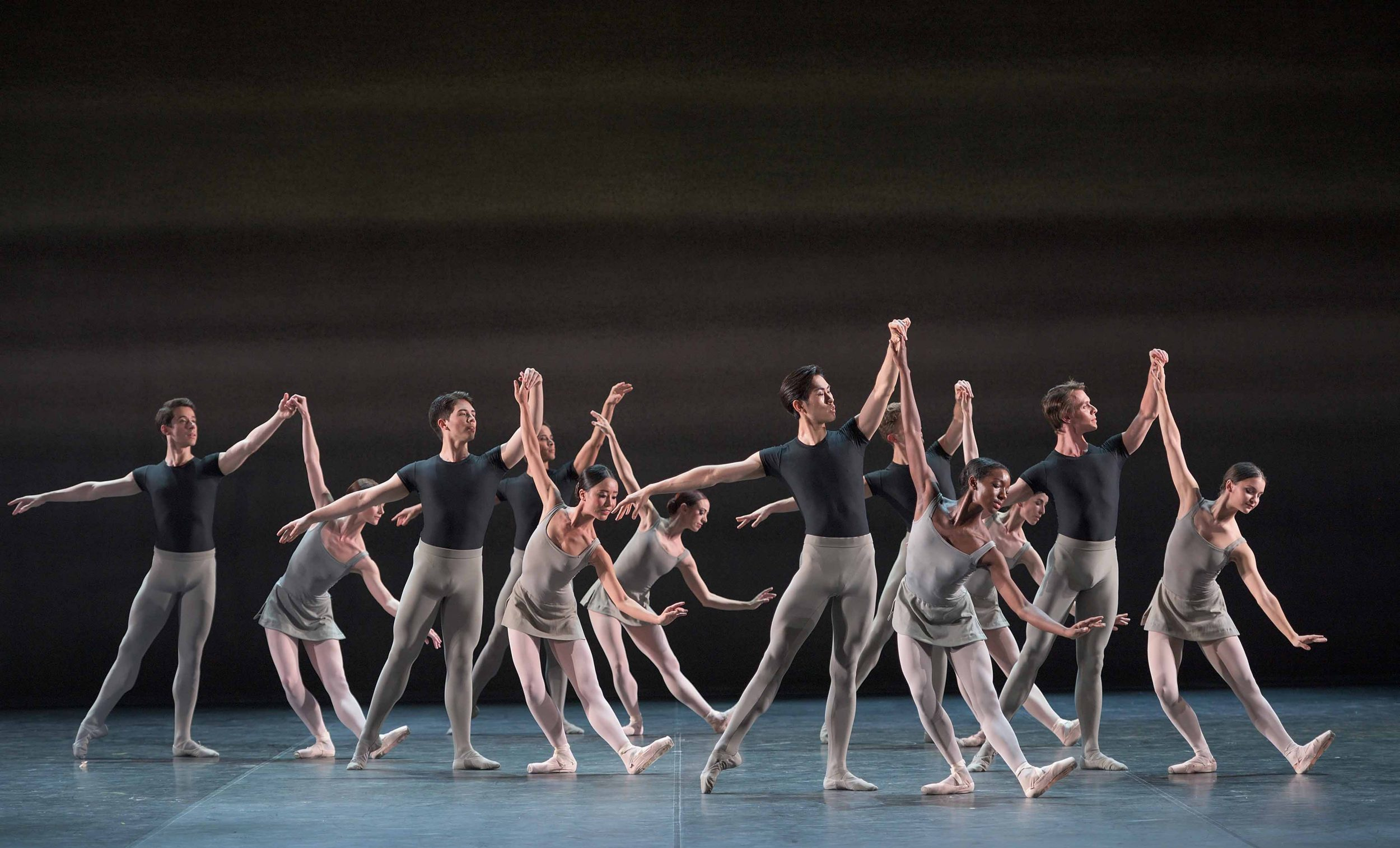 Song of the Earth: Tamara Rojo, Joseph Caley & Jeffrey Cirio (extract)   English National Ballet