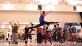 Meet Jeffrey Cirio: Guest Artist for 2017-18 season | English National Ballet