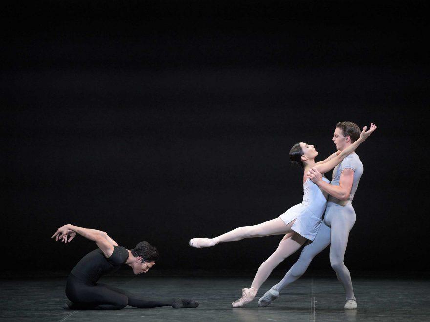 Tamara-Rojo, Jeffrey-Cirio--and-Joseph-Caley-in-Song-of-the-Earth-©-Laurent-Liotardo-(2)
