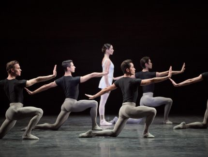 Reviews: Song of the Earth and La Sylphide at the London Coliseum