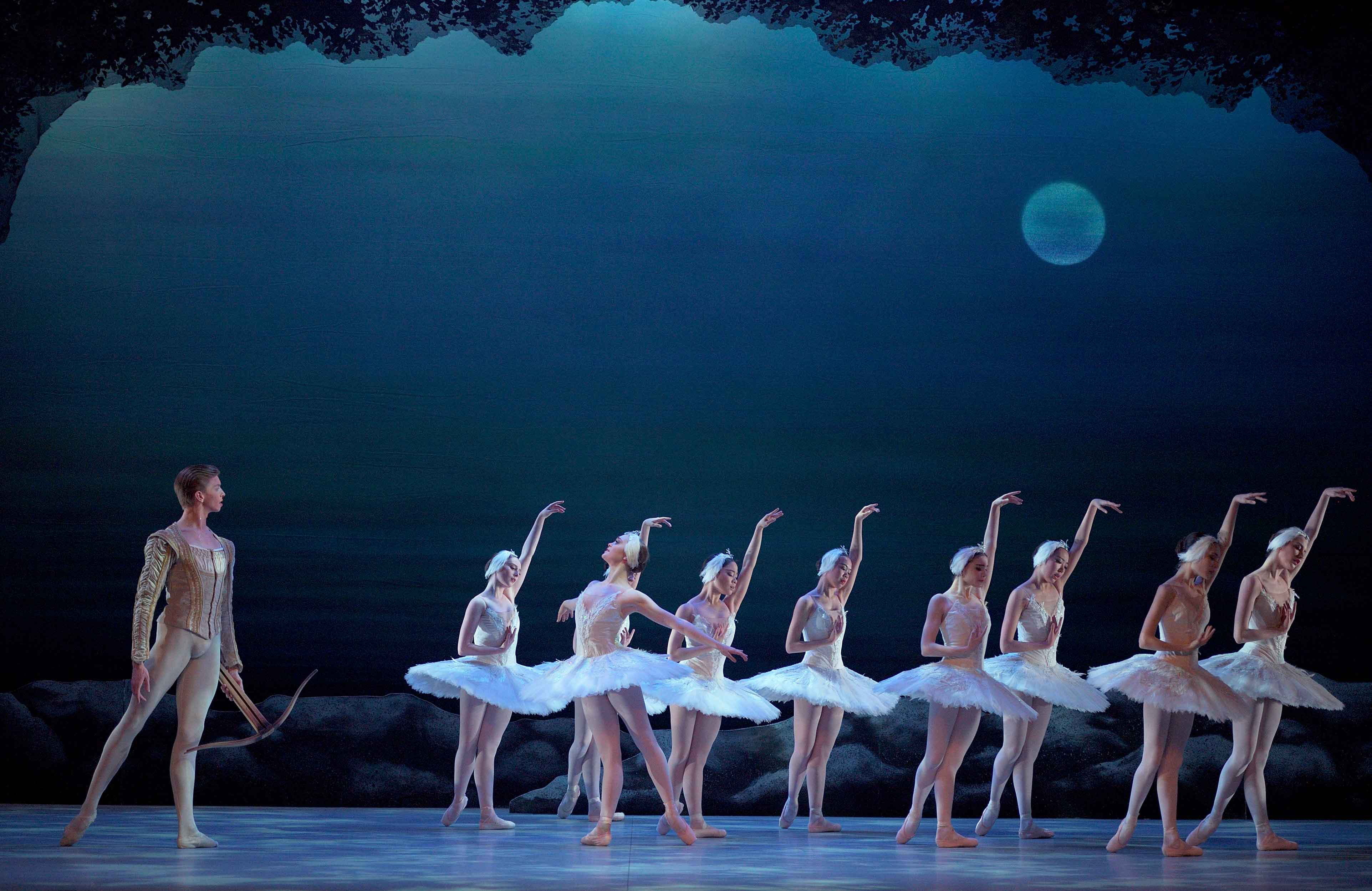 English-National-Ballet-students-in-My-First-Ballet-Swan-Lake