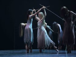 Chat with the Creatives: Akram Khan's Giselle