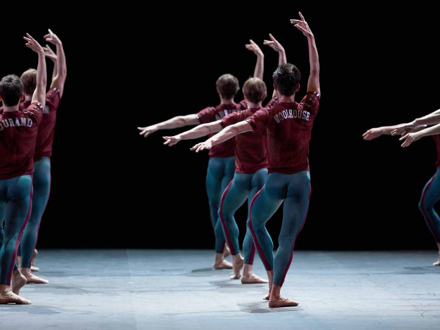 English-National-Ballet-in-Playlist-(Track-1,2)-by-William-Forsythe