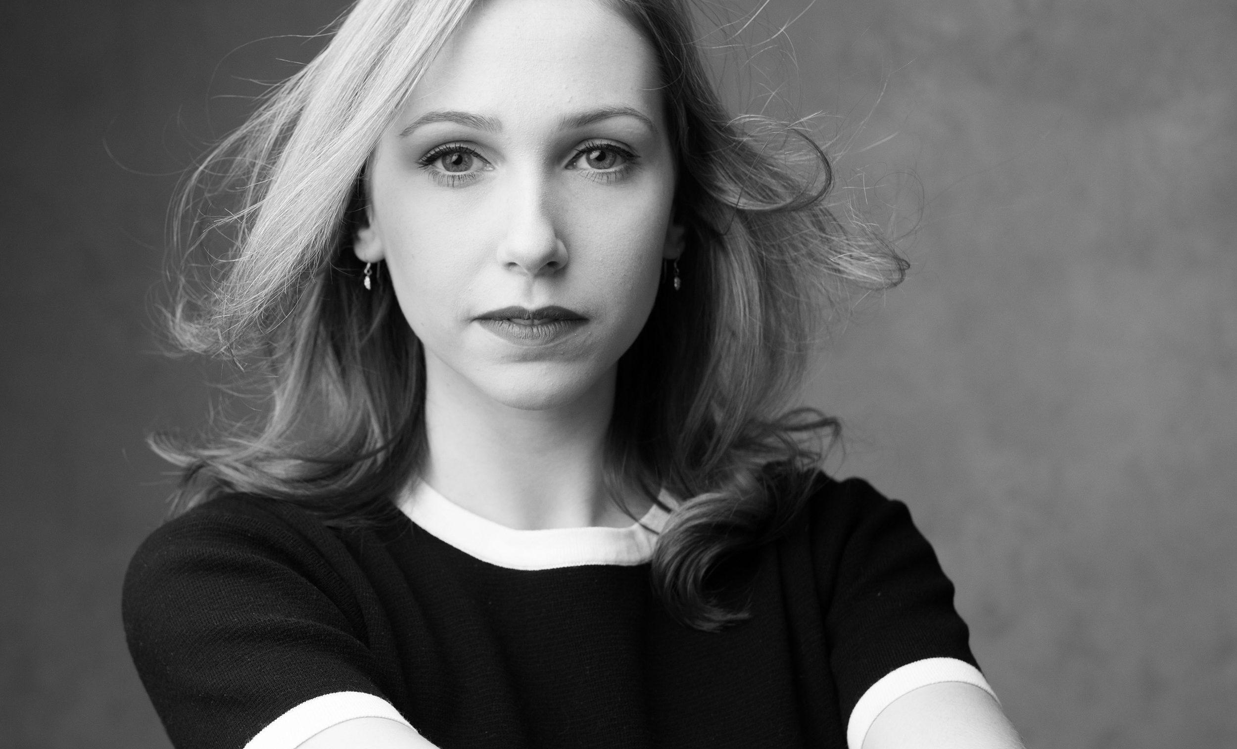 Georgia Bould © Karolina Kuras