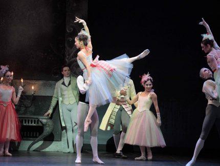Spot the tunes in Manon
