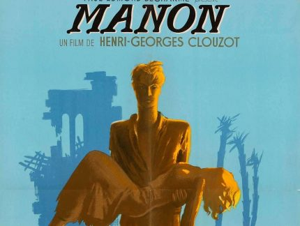 The story of Manon – in literature, film and pop