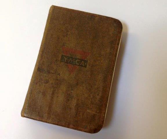 Albert Bann's Bible